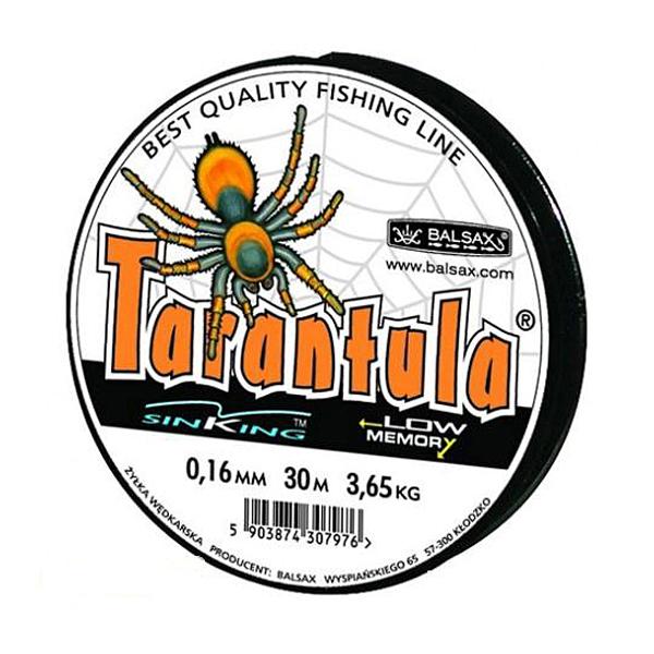 монофильная леска tarantula