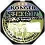 Флюорокарбоновая леска Konger Steelon FluoroCarbon Coated Ice 50м 0,14мм.