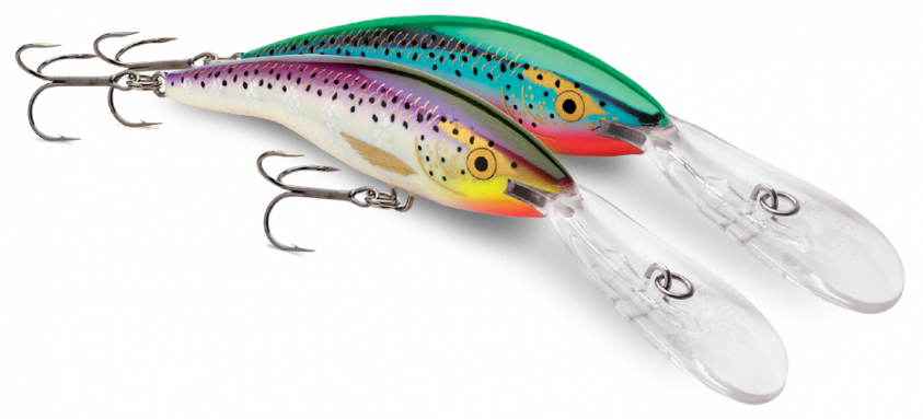 Воблер Rapala DEEP TAIL DANCER 07