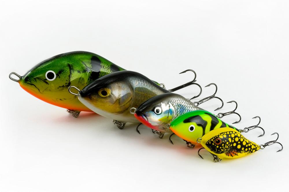 Что такое джерк в рыбалке
