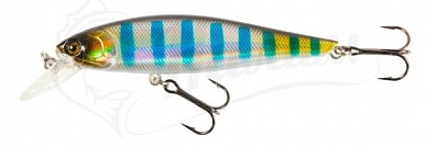 Lucky John Original MINNOW X 10.00 LJO0810SP-A13