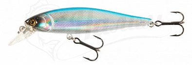 Lucky John Original MINNOW X 10.00 LJO0810SP-A67