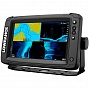 Эхолот Lowrance ELITE-9Ti-2 Mid/High/TotalScan