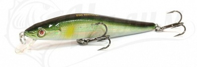Lucky John Original PIKE HUNTER LJO0710F-A04