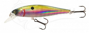 Lucky John Original MINNOW X 10.00 LJO0810SP-A03