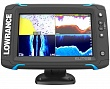 Эхолот Lowrance ELITE-7Ti Mid/High/TotalScan (000-12419-001)
